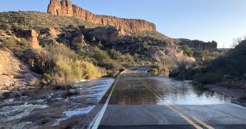 Tortilla Flat – Maricopa County, Arizona