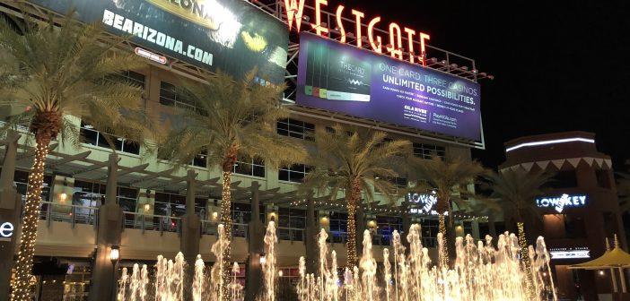 Westgate Entertainment District – Glendale, Arizona