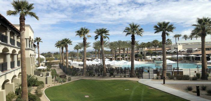 Fairmont Scottsdale Princess Resort – Scottsdale, Arizona