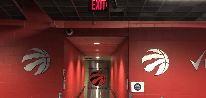 Raptors Coach Nick Nurse is the X-Factor – NBA Playoffs