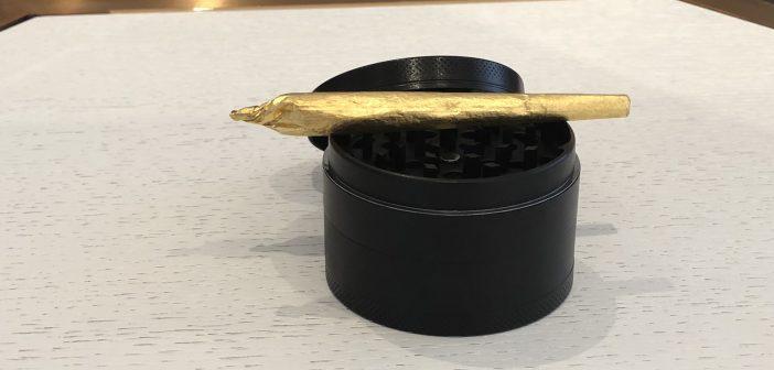 Hunny Pot Cannabis Retail Store – Toronto, Canada