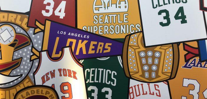 *Asterisk NBA Bubble Season – Let the re-start begins!