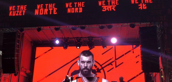 Playoff Game #3 – A MUST WIN For Toronto Raptors in Orlando – NBA Playoffs (Round 1)