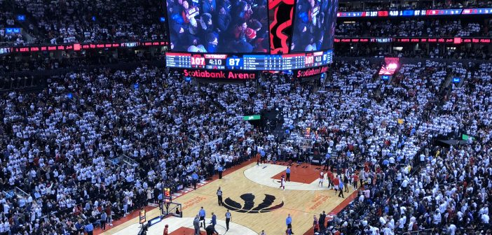Raptors: Round 2, Game #4 – This is What I Will Do if I am Coach Nick Nurse
