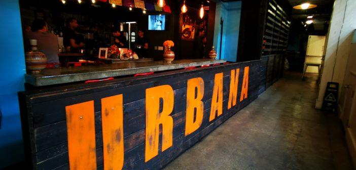 Urbana Anaheim – Mexican Restaurant (Inside Anaheim Packing District) – Anaheim, California (#IPW19)