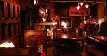 The Blind Rabbit – Speakeasy Bar (Inside Anaheim Packing District) – Anaheim, California (#IPW19)