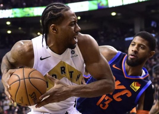 BREAKING NEWS: Kawhi Leonard Signs with LA Clippers along with Paul George