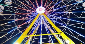 CNE 2019 (Let's Go to The Ex) – August 16 to September 2, 2019 – Toronto, Canada