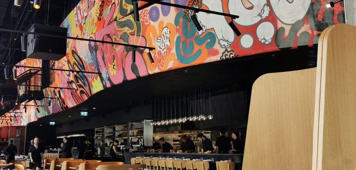 Chotto Matte Toronto – Japanese & Peruvian Cuisine – Toronto, Canada