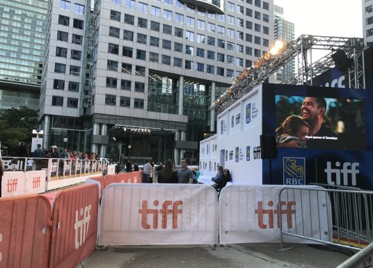Top Places to Check Out Stars at Toronto International Film Festival (TIFF19)
