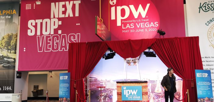 IPW 2020 – Las Vegas – Bringing the World to America