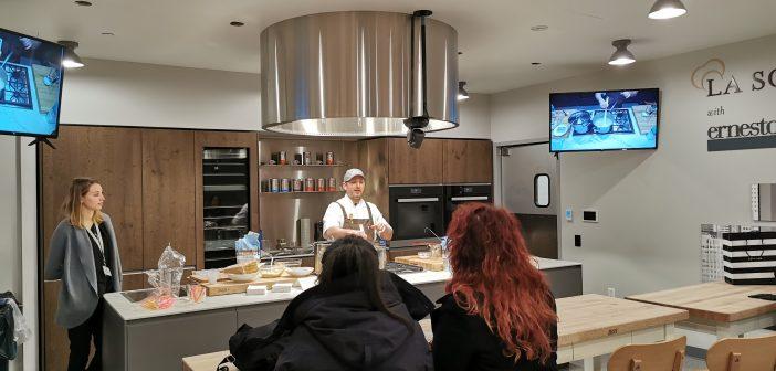 Cooking Classes @ Eataly Toronto – Canada