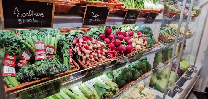 Grocery Store – Eataly Toronto – Canada