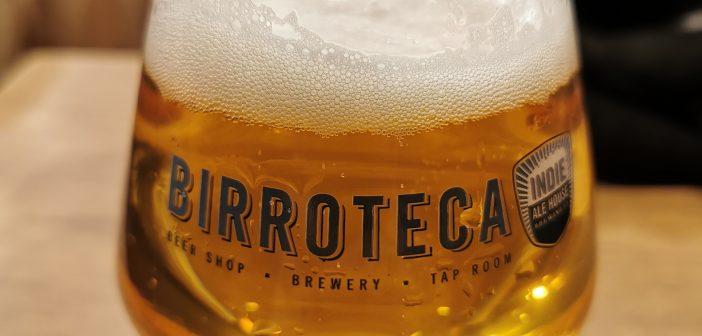Birroteca Craft Beer Brewery – Eataly Toronto – Canada
