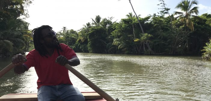 Cobra Boat Tours – Explore Wildlife & Indian River – Discover Dominica