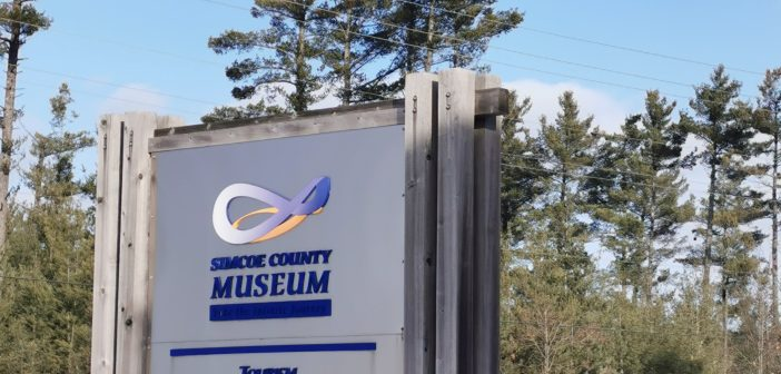 Simcoe County Museum – Barrie, Ontario, Canada