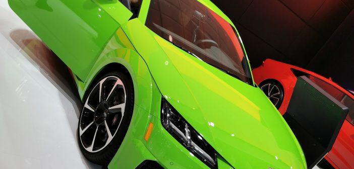 Audi – 2020 Canadian International Auto Show (#CIAS2020)
