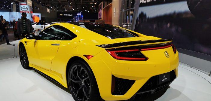 Acura – 2020 Canadian International Auto Show (#CIAS2020)