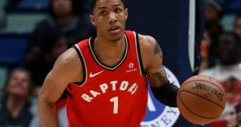 Dear Raptors, Please Trade Patrick McCaw To Another Team!