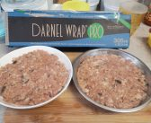 Steam Squid Winter Fungi Pork Meat Pie by Chef Daddy – Homemade #StayHome