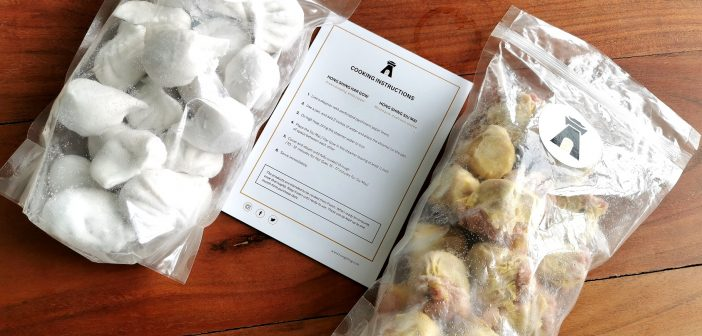Take Home Frozen Dim Sum Now Available (Har Gow & Siu Mai) – Hong Shing Toronto Chinese Restaurant