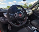 2020 Fiat 500X Sport AWD (Inside Look)