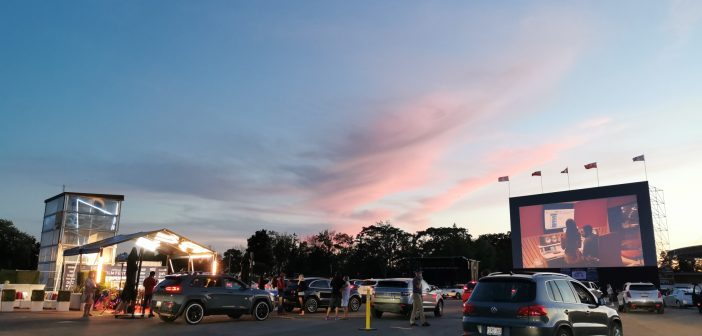 Frequently Asked Questions (FAQ) – Lavazza Drive-In – Italian Contemporary Film Festival (ICFF)