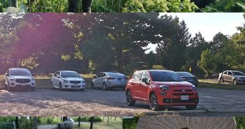 On the MOVE with 2020 Fiat 500X Sport AWD – Explore & Discover [Ontario Travel Series]