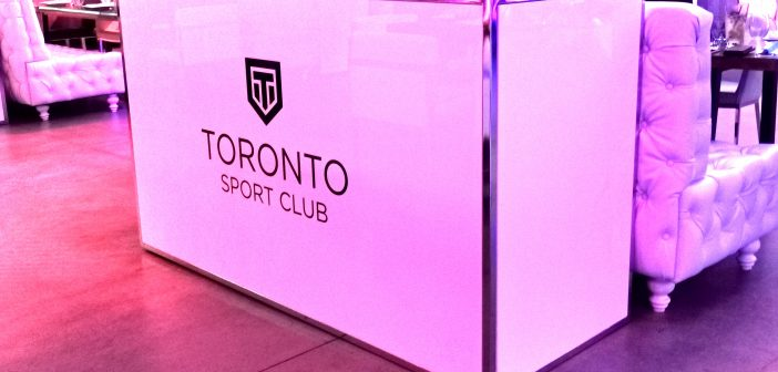 Toronto Sport Club – Members-Only Venue – A Good Alternative To Host Your Clients & Watch Sports Games