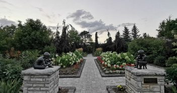 Dominion Gardens Park – Georgetown, Ontario, Canada [ONTARIO TRAVEL SERIES]