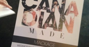 Mackage Fashion