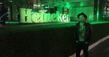 #LiveLegendary Heineken Experience