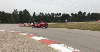 Kia Gear Up Driving Experience