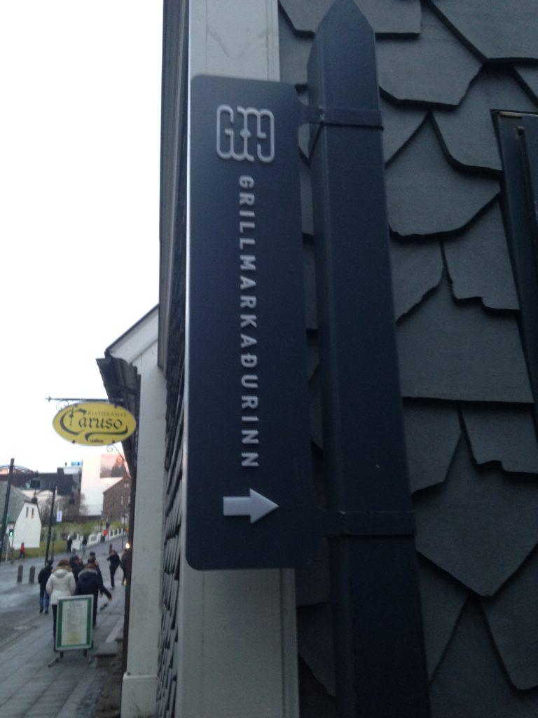 Grillmarkadurinn