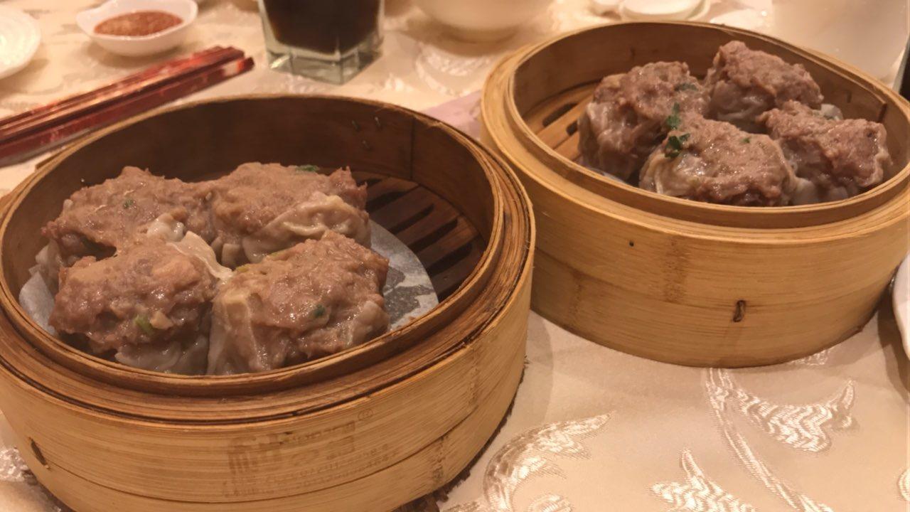 Casa Victoria Fine Dining - Dim Sum