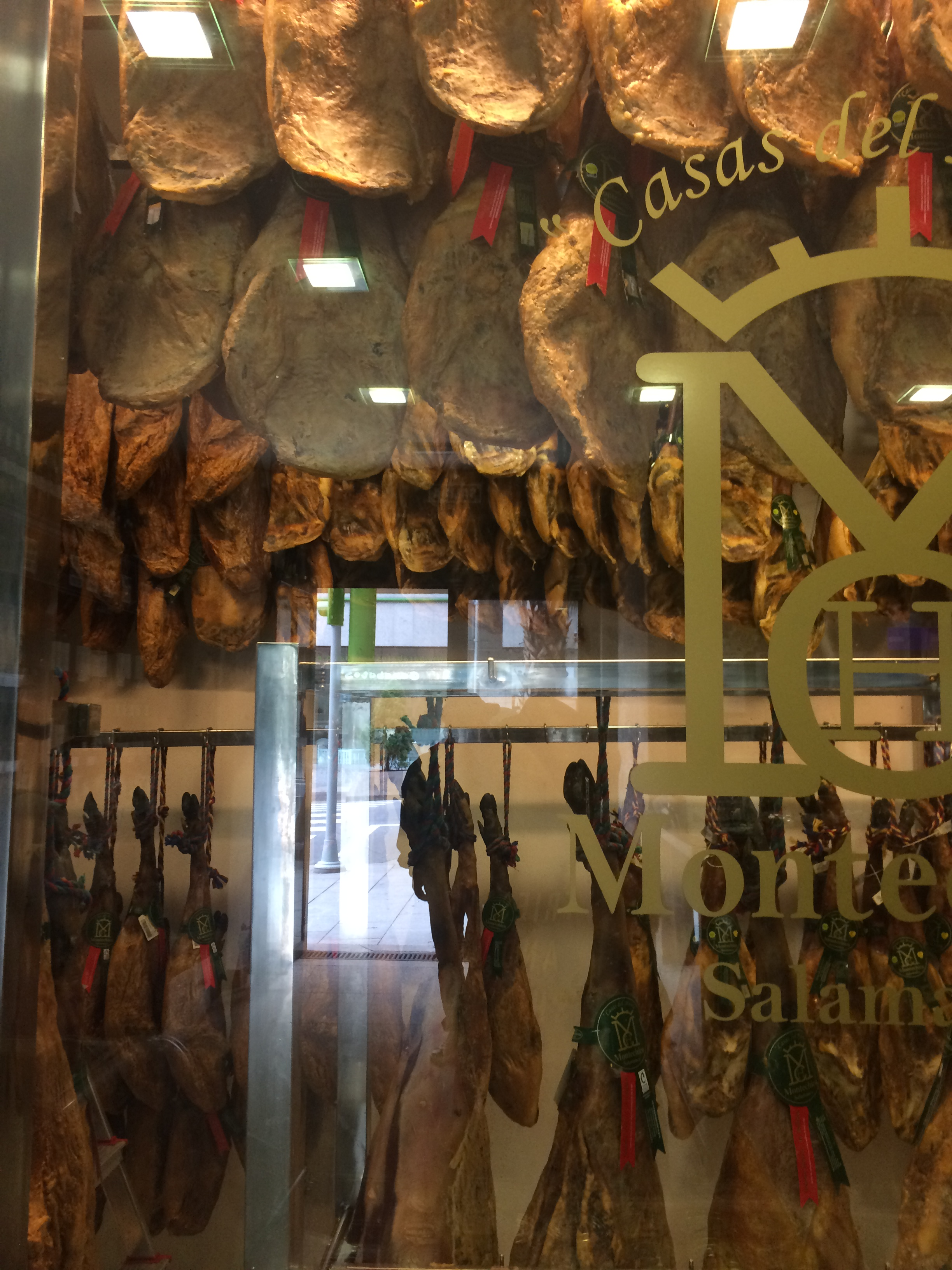 Montechico Gourmet Grocery Store - Vigo, Spain