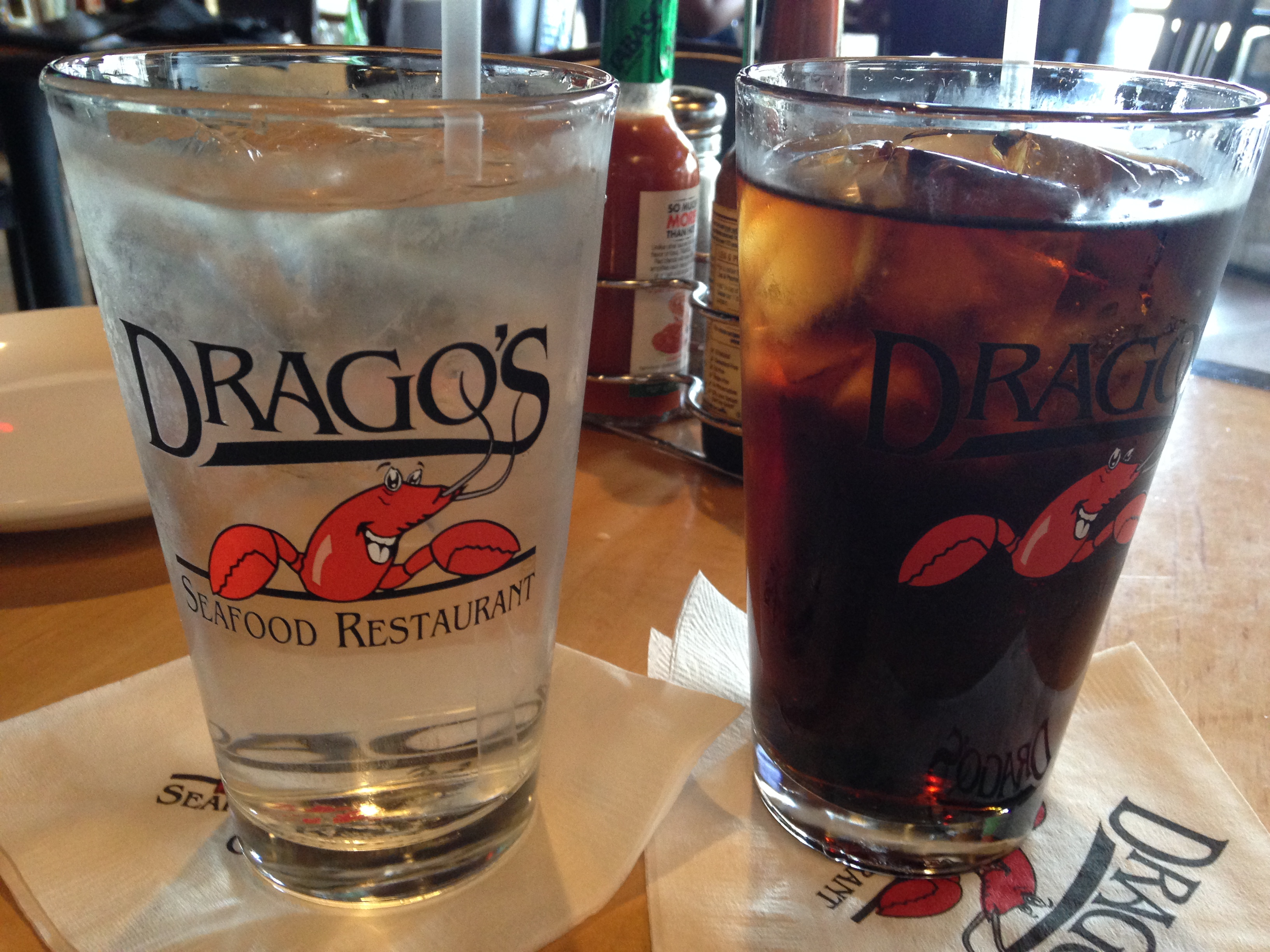 Drago's Seafood Restaurant - New Orleans