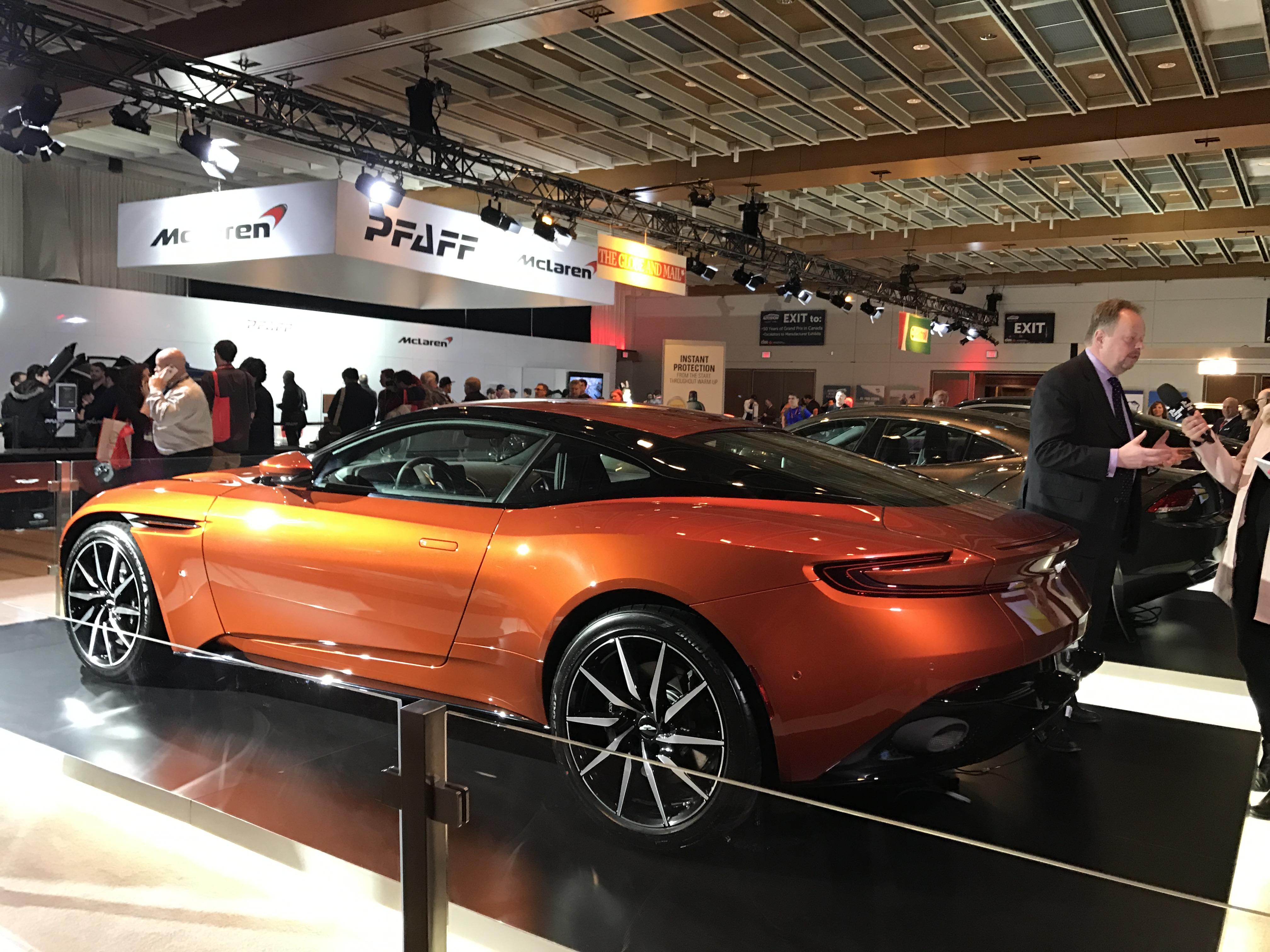 Auto Exotica - CIAS2017