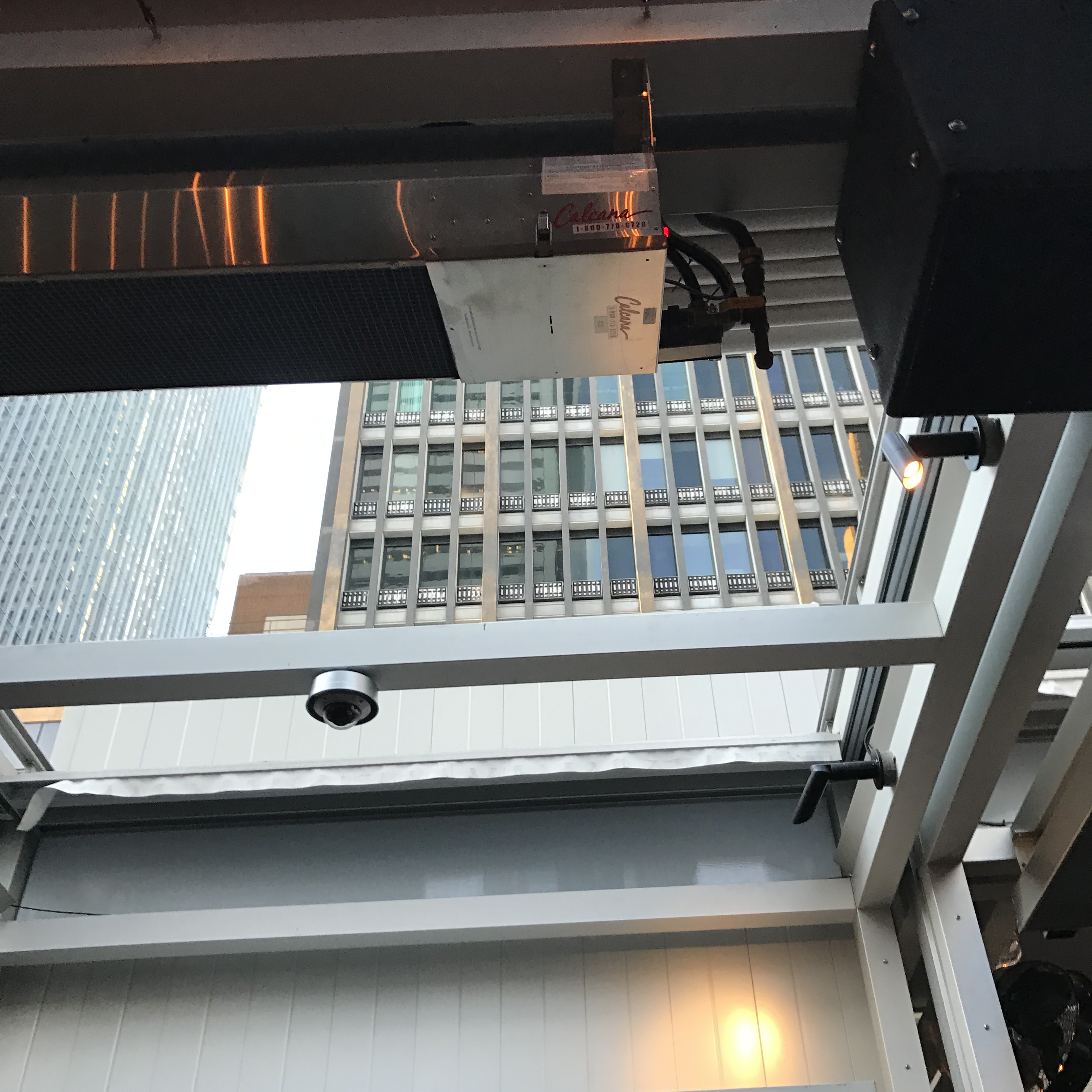 Cactus Club Cafe at First Canadian Place (FCP)
