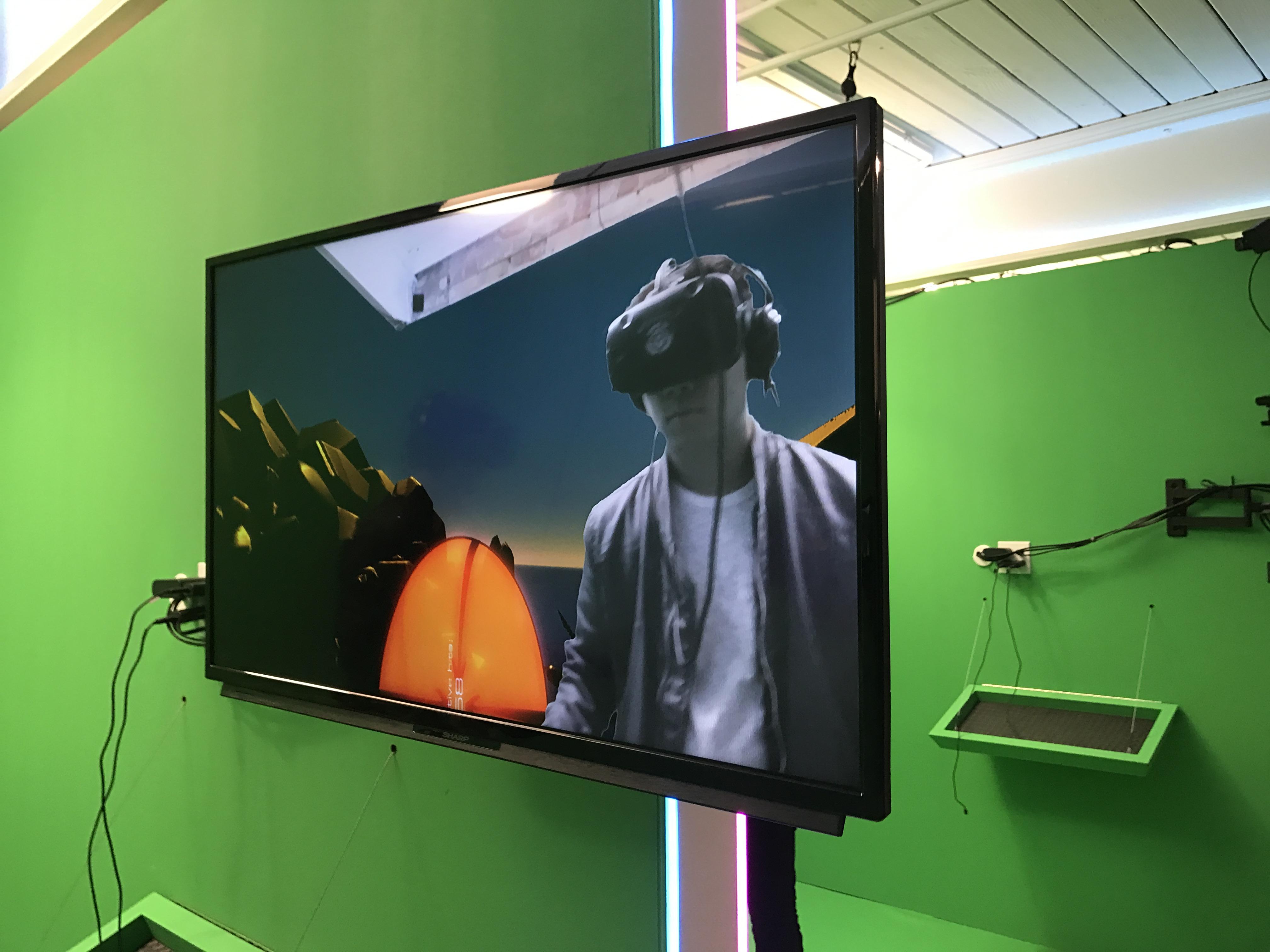 House of VR - Toronto