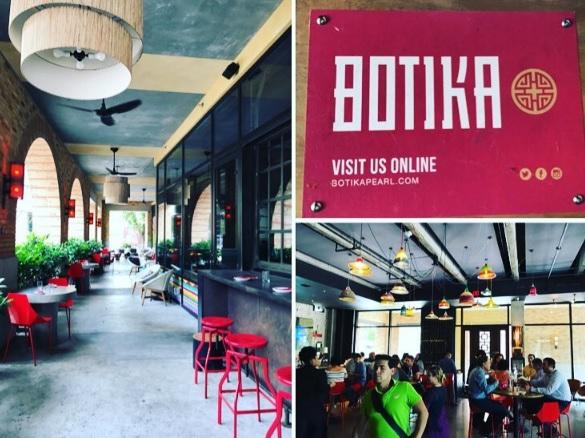 Botika Restaurant - San Antonio, Texas