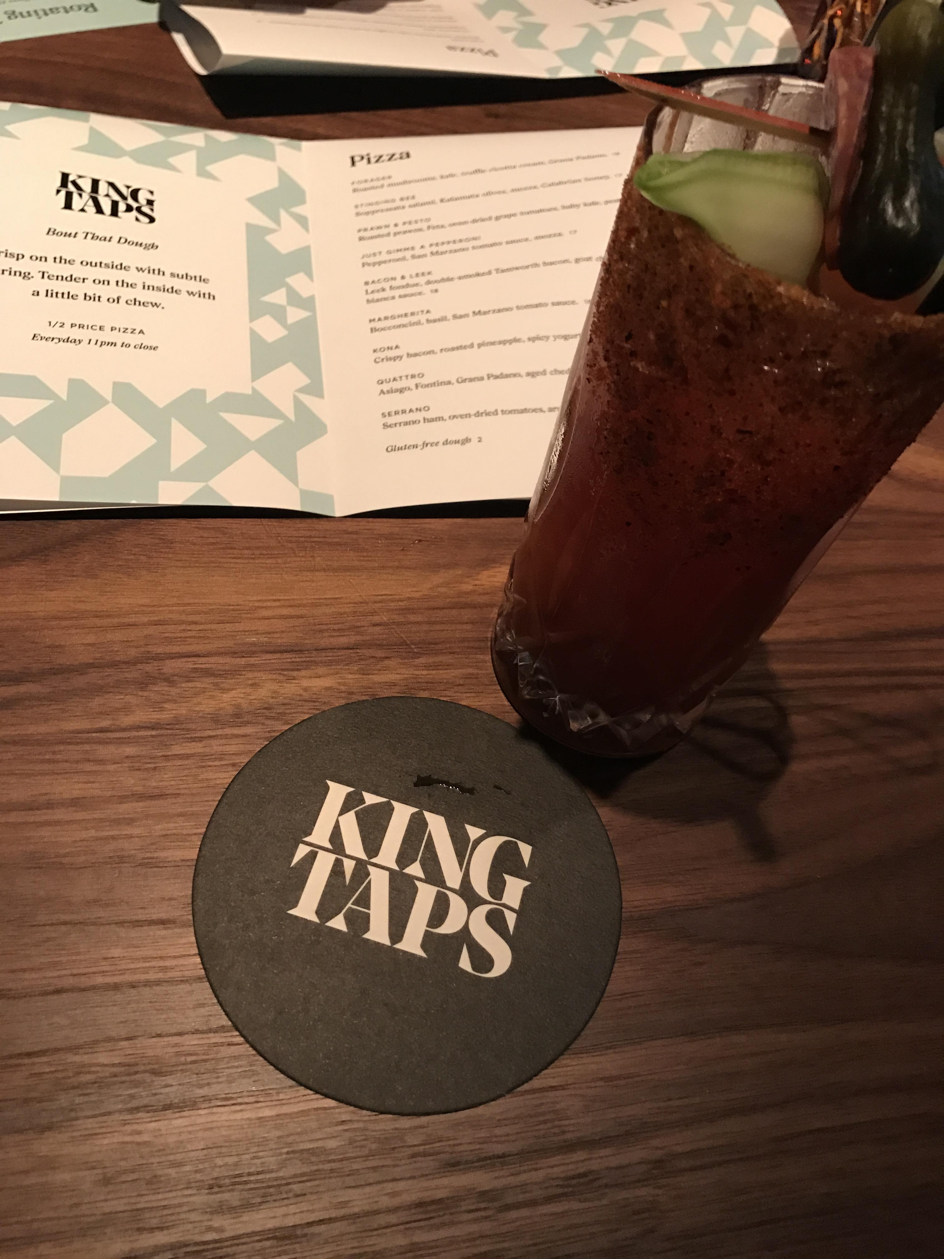 King Taps - Toronto