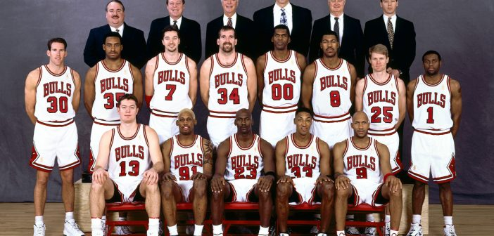 The Last Dance – My Overall Review – Chicago Bulls on Netflix & ESPN