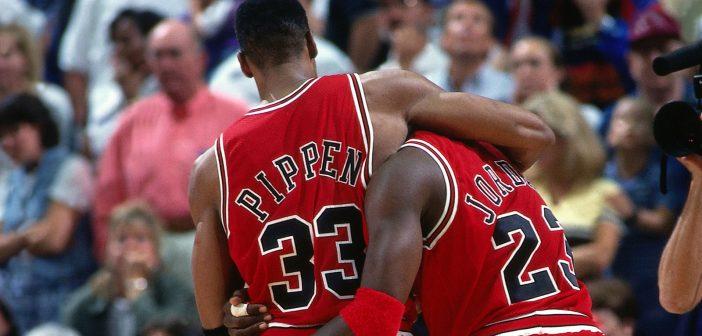 The Last Dance – Episode #1 & #2 -Chicago Bulls on Netflix & ESPN