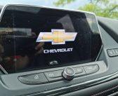 2020 Chevrolet Blazer RS AWD (Inside Look)