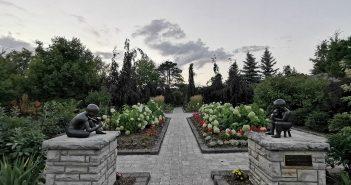 Dominion Gardens Park – Georgetown, Ontario, Canada [ONTARIO TRAVEL SERIES]