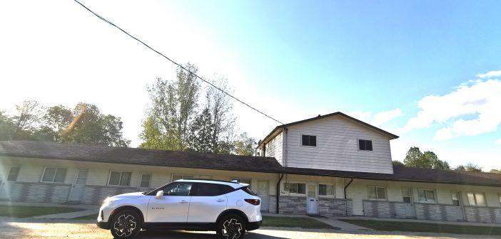 [ONTARIO TRAVEL SERIES] – Orangeville, Ontario, Canada