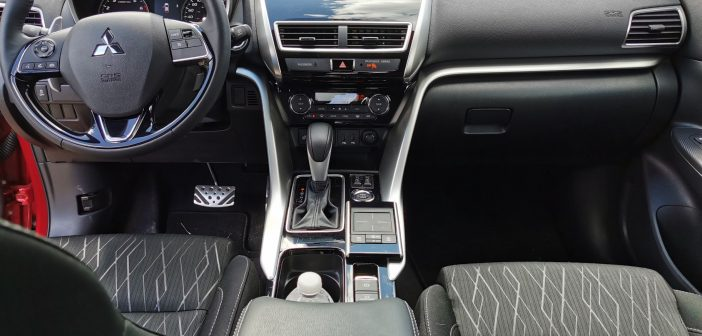 (Inside Look) 2020 Mitsubishi Eclipse Cross Limited Edition AWD