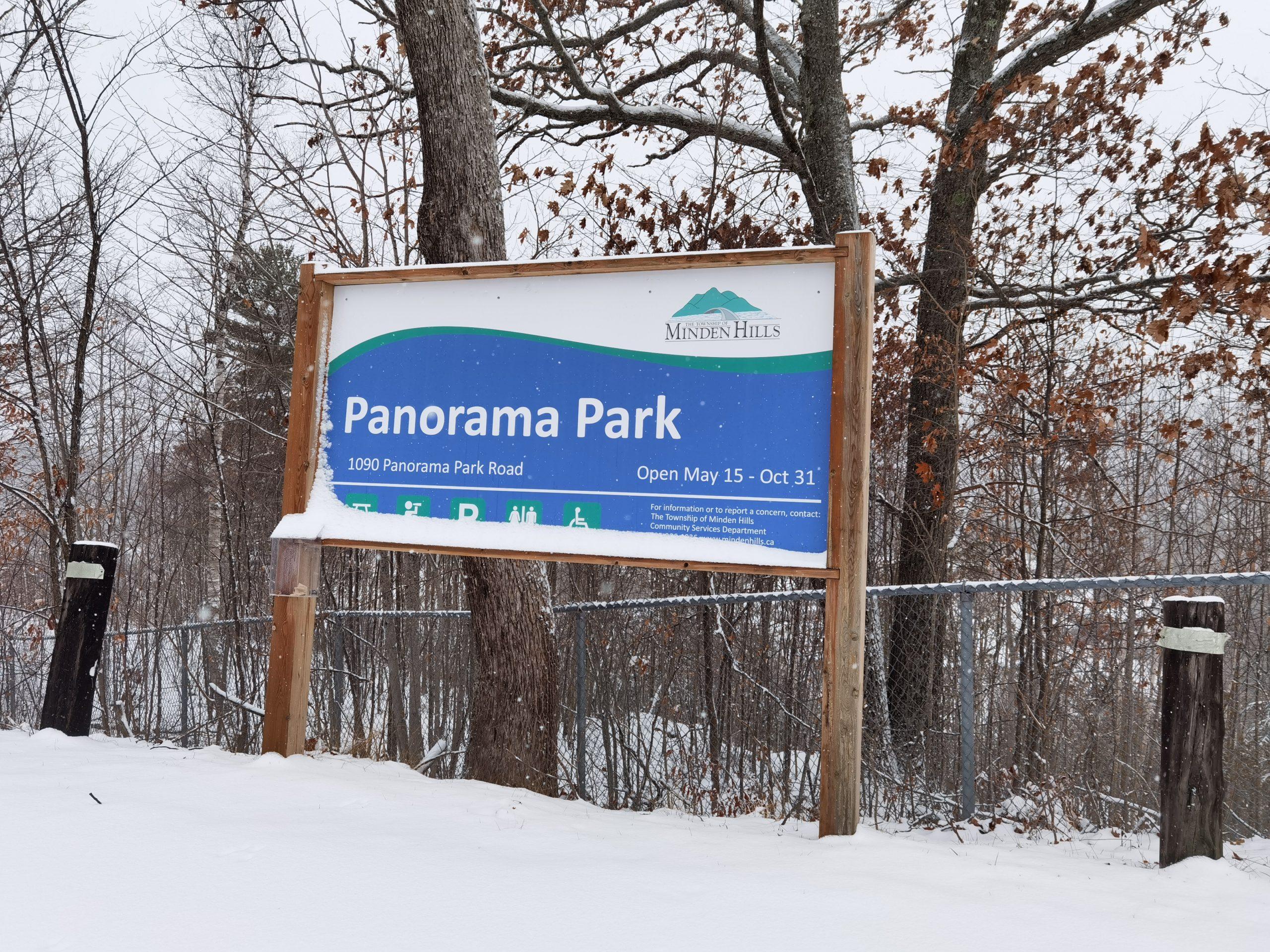 Panorama Park – Minden, Ontario, Canada [ONTARIO TRAVEL SERIES]