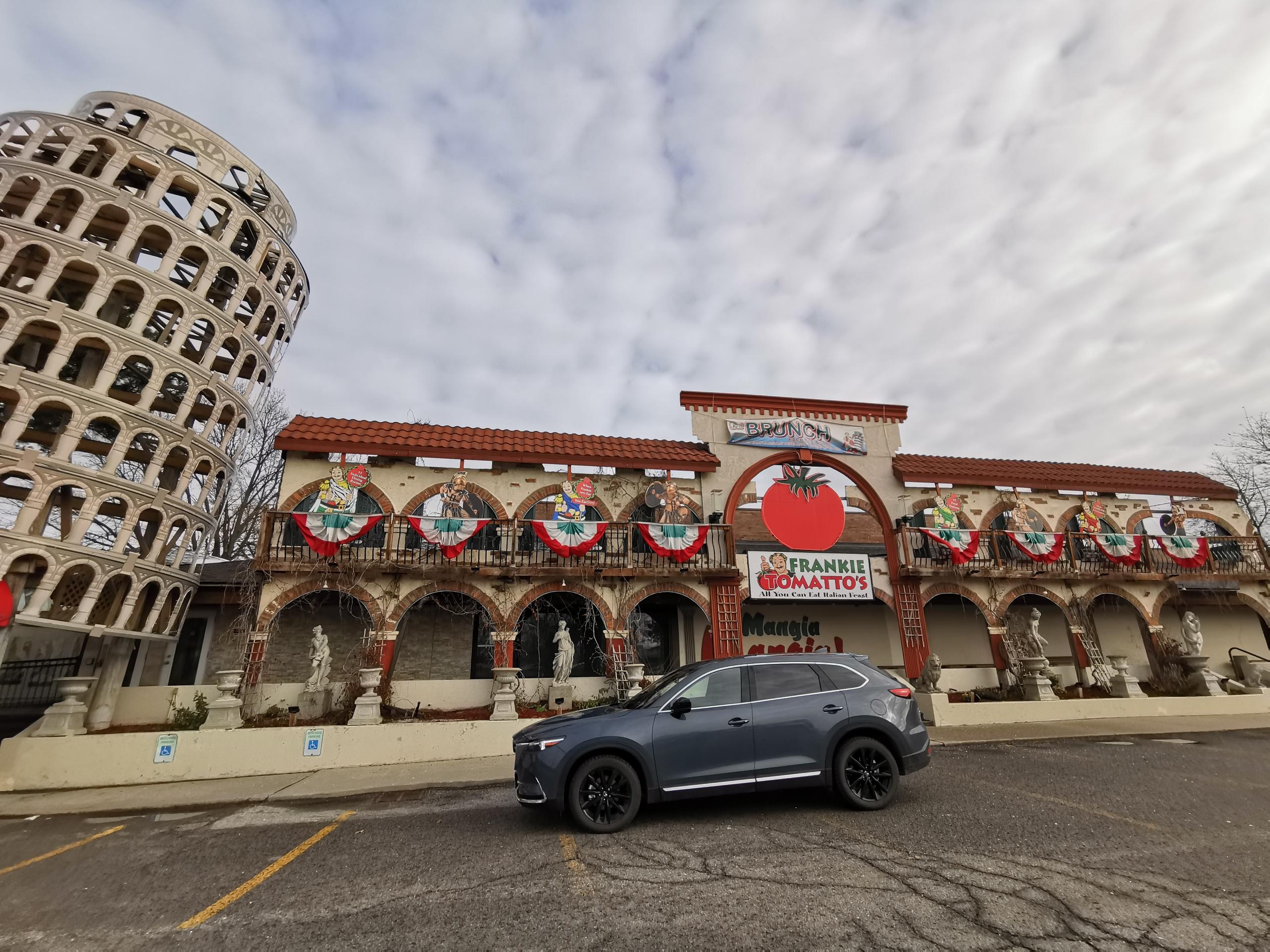 (On the MOVE) with 2021 Mazda CX-9 Kuro Edition 黒 – Explore & Discover [Ontario Travel Series]